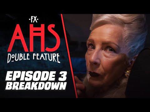 Download American Horror Story: DOUBLE FEATURE Episode 3 Breakdown