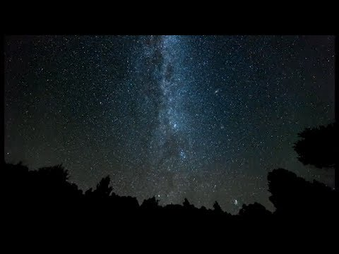 Bieszczady mountains, sky and stars. New products of nature tourism in the Municipality of Lutowiska