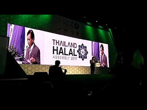 THAILAND: Halal Bangkok (Marissa Haque Ikang Fawzi)(3)