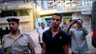 اعترافات منفذ تفجير بنك دبي المحلة بالغربية