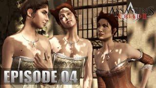 Assassin's Creed II - Let's Play (FR) | Episode 4 : La Base des Voleurs !