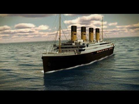 Titanic ii 2016 la construcci n titanic ii 2016 - Construccion del titanic ...