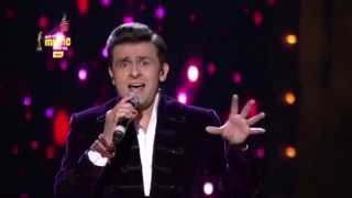 Sonu Nigam's mesmerizing tribute to R.D. Burman at 7th Royal Stag Mirchi Music Awards!