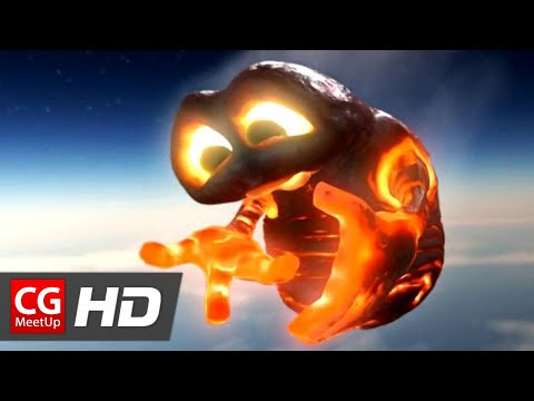 "CGI 3D Animated Short Film ""Fallen"" by Sascha Geddert and Wolfram Kampffmeyer   CGMeetup"