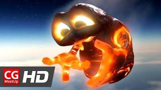 "CGI 3D Animated Short Film ""Fallen"" by Sascha Geddert and Wolfram Kampffmeyer | CGMeetup"