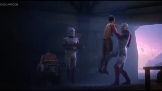 Star Wars Rebels: Ezra