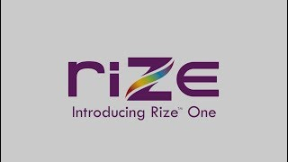 RIZE - ONE