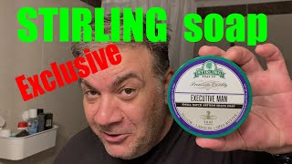 STIRLING soap  | StarovasTV