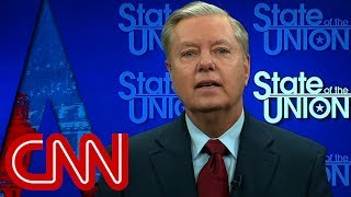 Graham: Republicans can't win with Roy Moore in Senate