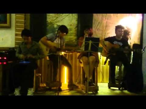 Hoang mang Ocean Band