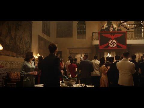 Trucco Allied Un'ombra nascosta 👄 Ispirazione Anni '40 💃🏻 clip