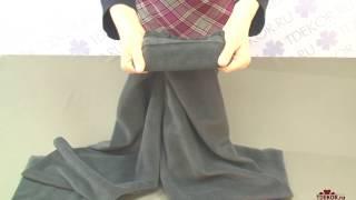 видео Мужские флисовые штаны