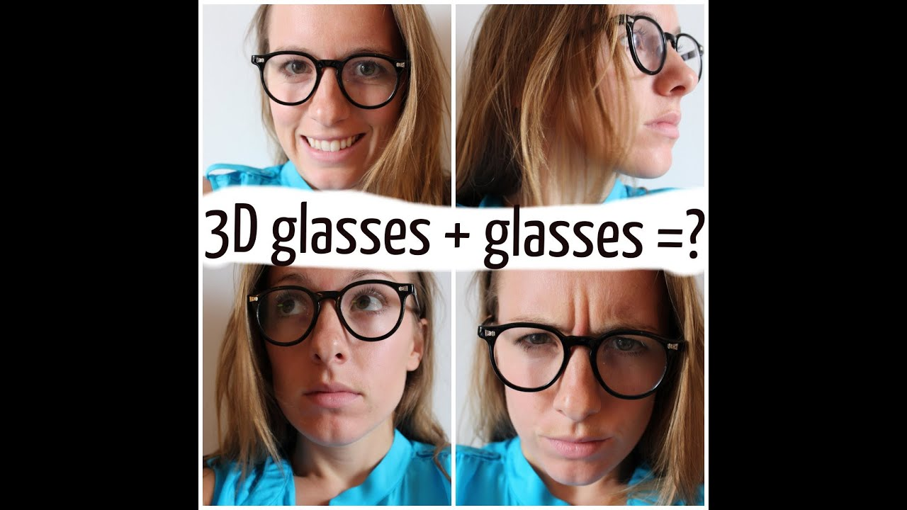 b799854a90c Because who really likes wearing two pairs of glasses to watch 3D ...