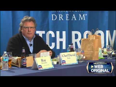 Sam Adams Founder Jim Koch's Advice For Entrepreneurs