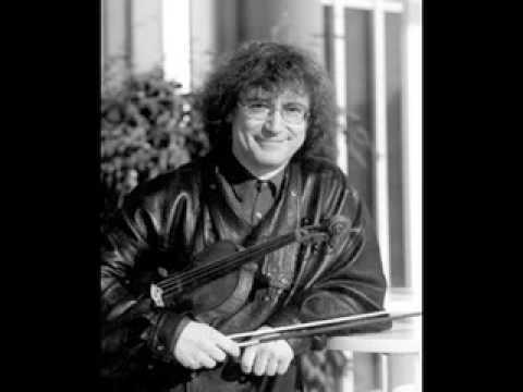 Tschaikowsky: Violin concerto, 1st movement (1/2), Jean-Jacques Kantorow