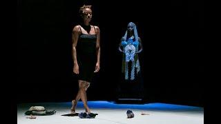 Flamenco Improvisation. Entire Show. Contemporary Flamenco. Flamenco Contemporáneo