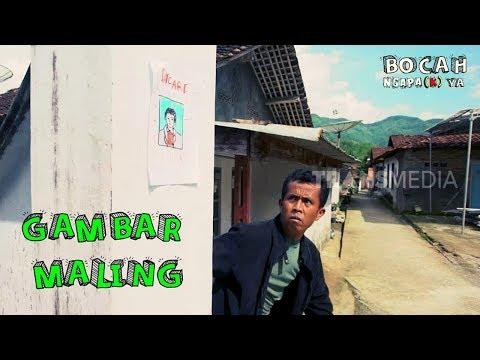 GAMBAR MALING | BOCAH NGAPA(K) YA  (20/04/19)