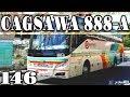 Cagsawa 2x1   888-A   Bus Review 2019