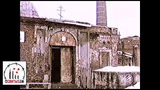 Бесы с автогеном храм ограбили