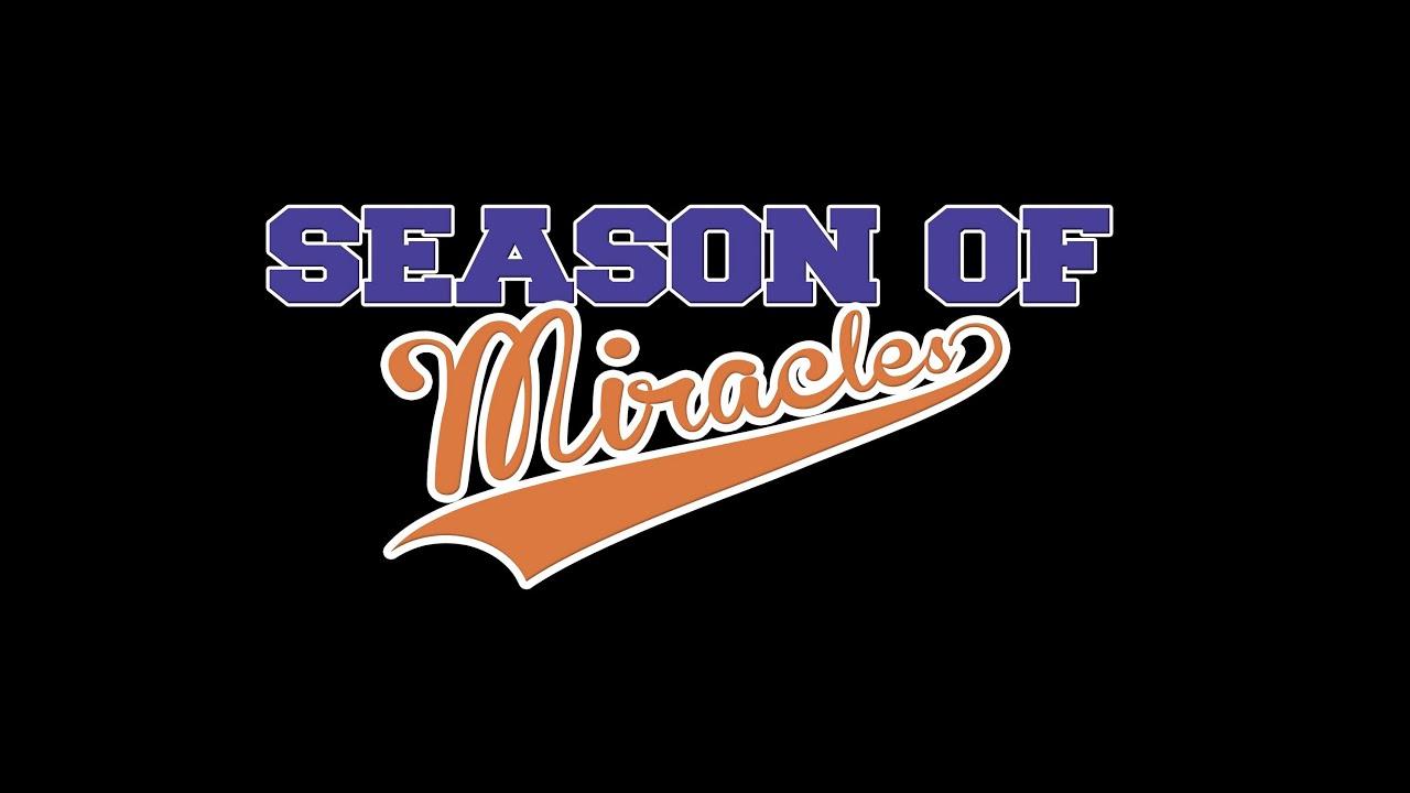 Season of Miracles Movie Trailer