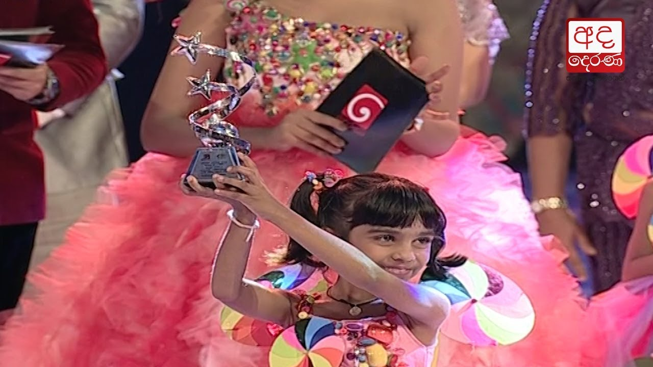 Download Derana Little Star Season 9 concludes…