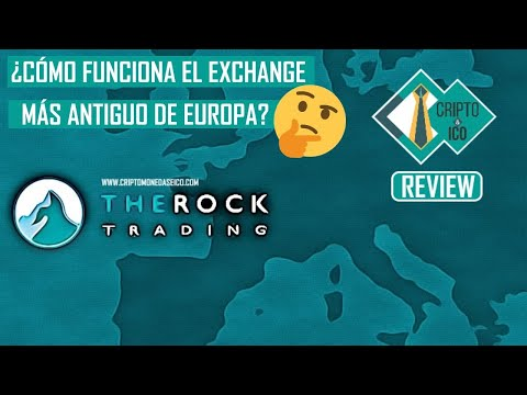 the rock trading come funziona