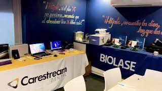Carestream/Biolase November Meeting | Streamhealth Dental