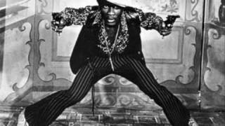 Jimmy Cliff - You Can Get If You Really Want