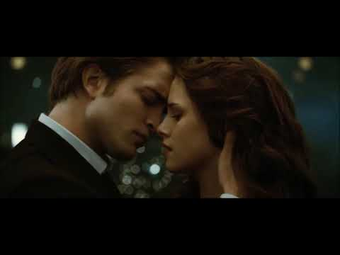 Edward & Bella - Born To Be Yours - Kygo Ft Imagine Dragons