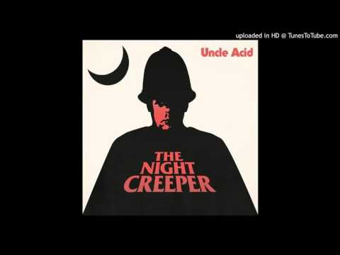 Uncle Acid and the Deadbeats - Pusher Man