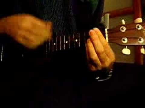 Ukelele Demo Ram On Paul Mccartney Youtube
