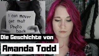 Wenn Cyber-Mobbing zu weit geht   Der Fall Amanda Todd