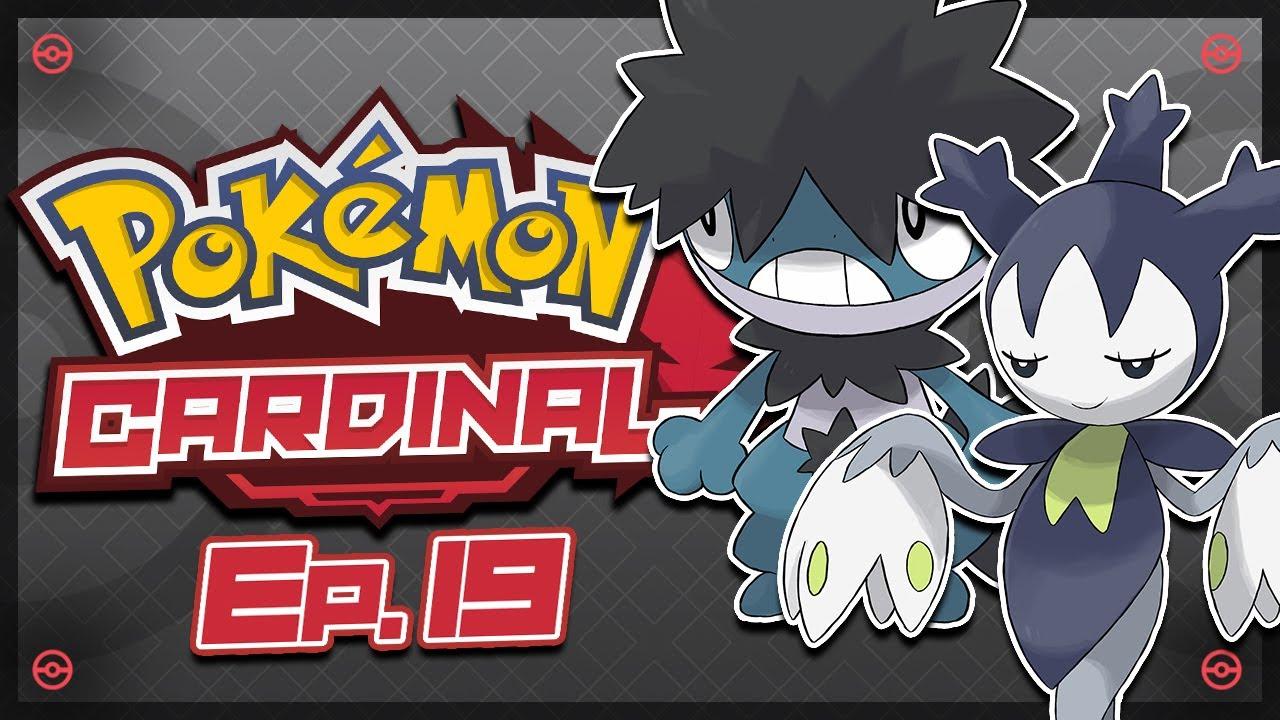 Download New Tundra Form Pokémon Revealed! Pokémon Cardinal Episode 19