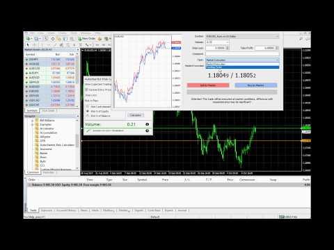 Risk Calculator for Traders