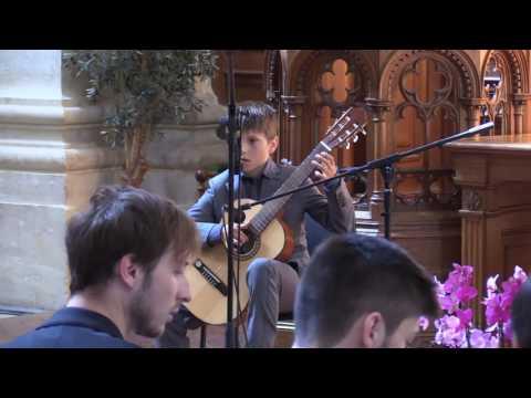 Festivalul de Muzica al copiilor - Bis Grenelle Paris