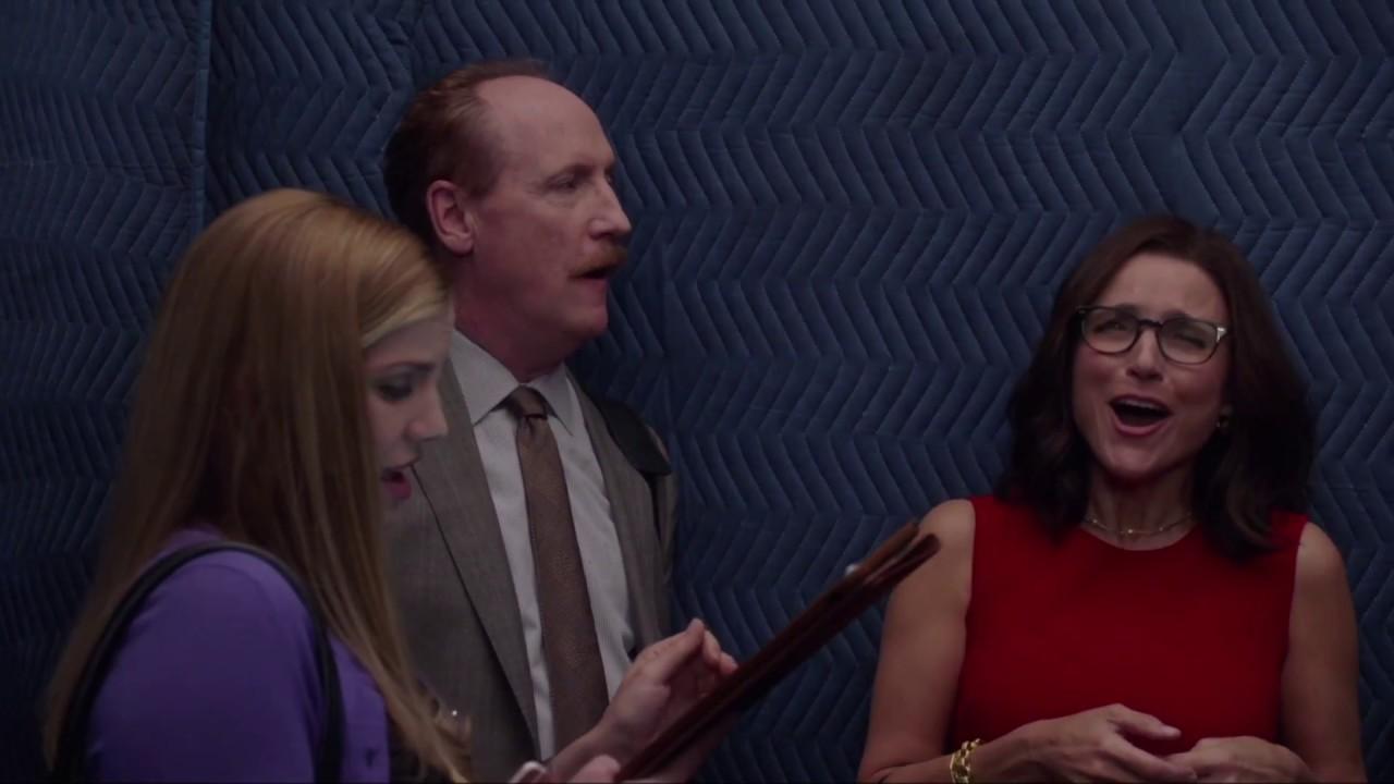 Funny Moments | Veep - Season 6