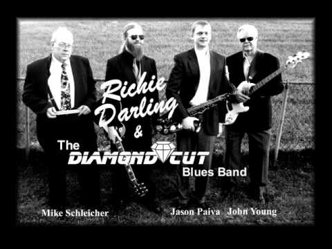 Black Snake Moan Cover By The Diamond Cut Blues Band Youtube