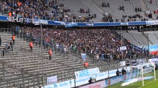 1860 München - SV Darmstadt 98 FAN SUPPORT