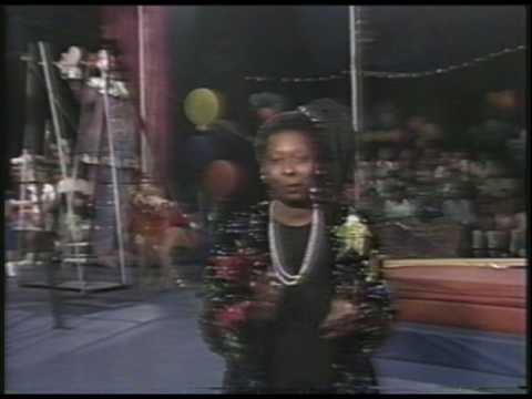 Circus of the Stars 1990  Part 1
