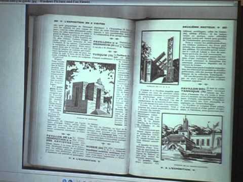 April 14,  2007. Ukrainian Modernism in Context, 1910–1930. Makaryk