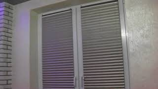 видео Шторы Плиссе