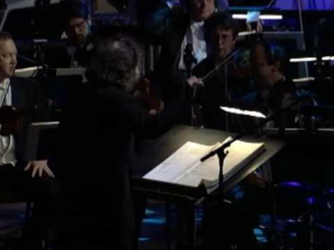 The Ecstasy of Gold - Metallica & San Francisco Symphonic Orchestra