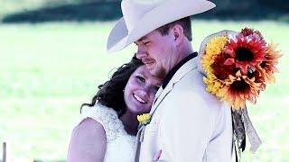 Ashley & Austin's Wedding Music Video