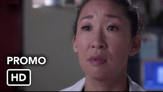 "Grey's Anatomy 10x17 Promo ""Do You Know?"" HD"