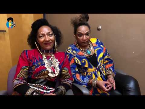 Les Nubians - On Creativity and Black Culture