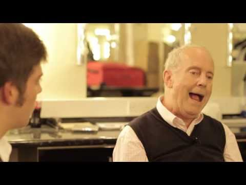 Gyles Brandreth on Tony Blair, the monarchy, and 'Just A Minute'