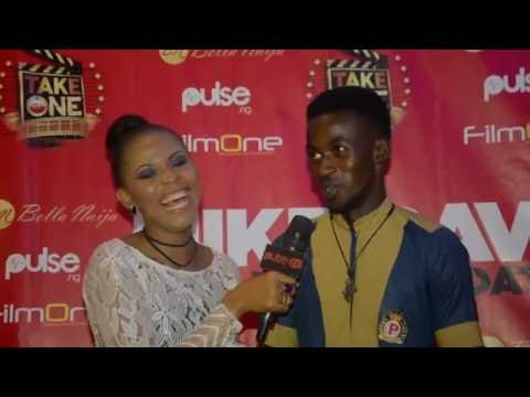 """Mike & Dave Need Wedding Dates"" Movie Premiere Highlight 