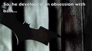 Batman Begins Trailer Recut