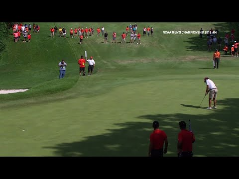 2018 NCAA Men's Golf Championships - Individual National Championship - Golf Channel France