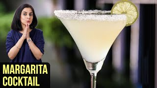Margarita - Cocktail Recipe - My Recipe Book By Tarika Singh